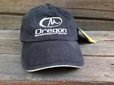 Oregon Motorcoach Center Hat - 100% Cotton - One Size Fits Most
