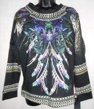 New Just Cavalli jumper / sweatshirt, Size IT42 RRP £290