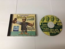 Lee 'Scratch' Perry Mad Professor Black Ark Experryments 2002 CD