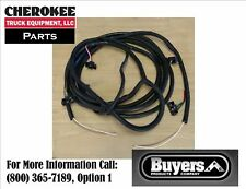 Buyers Products 3015398, 5 Light Rear Wiring Harness