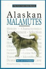 A New Owners Guide to Alaskan Malamutes