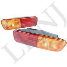 Land Rover Discovery 2 1999-2002 Paraurti Posteriore Luci Set XFB101490 &