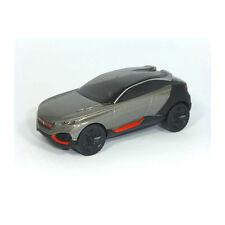 Norev 319000 Peugeot Concept Car quarzo grigio/schwarz-showroom scala 1:64 NUOVO
