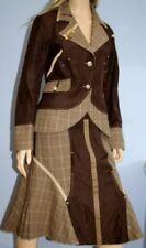 Checked Suits & Tailoring for Women 12 Trouser/Skirt