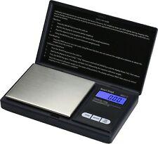 Nuevo Con Un Peso Mini Balanzas Digitales De Bolsillo 0.01 g accuracy-100g capacidad vendedor Reino Unido
