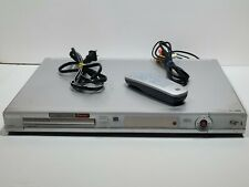 Philips DVDR3390/37 DVD Player DVD Recorder with Remote - Tested Works