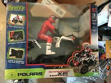 Polaris Scrambler XP 1000 ATV RC Vehicle ignite Radio Control #512
