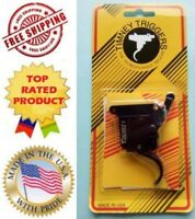 New Timney Trigger #510 THIN 510THIN for Remington 700 w/ Safety 1.5-4lbs Adjust
