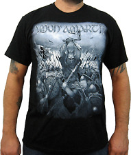 AMON AMARTH - Wolford Viking T-shirt - Size Medium M - Viking Death Metal