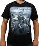 AMON AMARTH - Wolford Viking T-shirt - Size Extra Large XL - Viking Death Metal