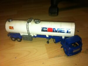 collection 1/50 camion citerne