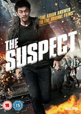 The Suspect DVD (2014) Yoo Gong ***NEW***