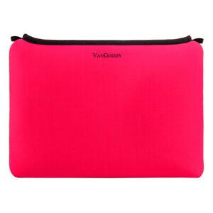 "VanGoddy Slim Laptop Sleeve Case Cover Bag For 17.3"" HP ENVY 17/Dell Inspiron 17"