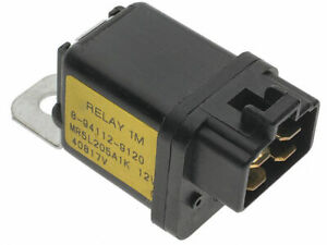 For 1989 Geo Spectrum HVAC Heater and A/C Delay Relay SMP 33357KN