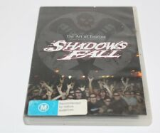 Shadows Fall The Art Of Touring dvd