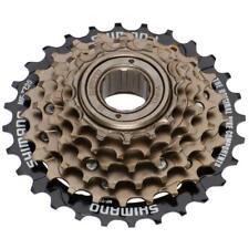 Shimano Rear Freewheel MFTZ206428 14 - 28T 6 Speed gears Screw on