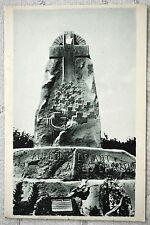 """CPA """" Monument du Bois des Caures à la mémoire du Colonel DRIANT et ses  hommes"""