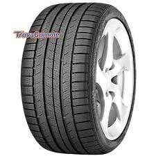 KIT 4 PZ PNEUMATICI GOMME CONTINENTAL CONTIWINTERCONTACT TS 810 S SSR * 245/50R1
