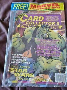 1994 Card Collector Magazine