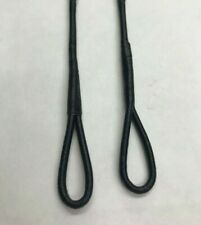 Horton Crossbow String (Recurve Style) X-Bow Bowstrings (black)