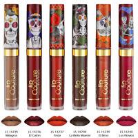 """1 LA SPLASH Waterproof Liquid Lipstick - Dia de los Muertos """"Pick Your 1 Color"""""""