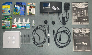 JBL ProFlora PH / CO2 Controller Kit and Extras