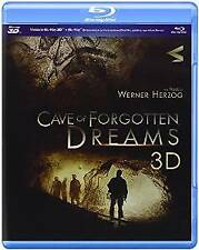 CAVE OF FORGOTTEN DREAMS  3D   BLU-RAY 3D+BLU-RAY