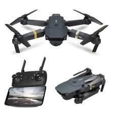 Drone X Pro Foldable Quadcopter WIFI FPV 480P Wide-Angle...