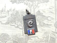 Médaille Pendentif FFB Finaliste inter régional Mi Lourd 1947 fédération Boxe