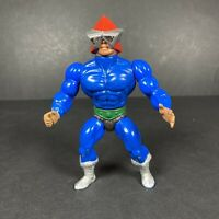 Masters Of The Universe MOTU Mekaneck Action Figure Vintage Mattel 1983 Toy