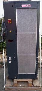Kälteaggregat 160 Liter HYDAC RFCS BH-150D Kühlsystem 15 Kw Wasserrückkühlgerät