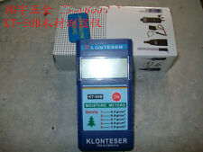 New KT-50B Digital Inductive Wood Tree Timber Moisture Meter