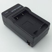 LI-12B Battery Charger for OLYMPUS Stylus 1000 400 500 600 10MP Digital Camera