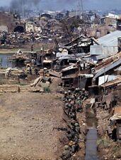 Vietnam War USMC Saigon Tet Offensive 1968 Amazing 8.5x11 Photo