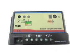 Solar Regulator 10A 12/24V, solar charge controller, pwm,battery charging