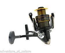 Ryobi Arctica 5000 Full Metal Body Spinning Fishing Reel Rotor With Carbon Fiber