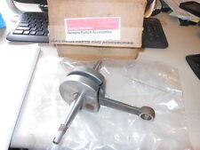 NOS NEW Harley Davidson Aermacchi Crank Shaft Rod Crankshaft X90 Z90 23701-73P