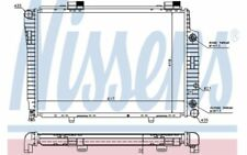 NISSENS Radiador, refrigeración del motor MERCEDES-BENZ CLASE C SLK CLK 62756A