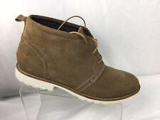 5ba105b2896 Rockport Suede Medium Width (D, M) Boots for Men for sale | eBay