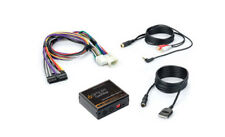 iSimple ISTY571 Lexus 2004-2006 Es300 iPod Iphone Gateway Aux Kit Factory Radio