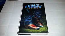 The Lost  by Jack Ketchum (2001, Hardcover)  SIGNED LIMITED EDITION