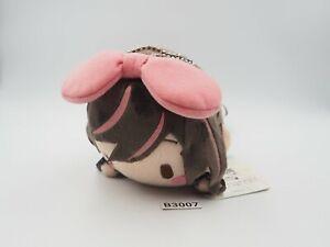 "A.I.Channel B3007 Kizuna AI Virtual YouTuber SEGA Nesoberi Plush 6"" TAG Toy Doll"