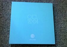 BTS Official 3rd Muster 28661 Photo Album