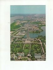 Vintage Post Card - Louisiana State Capitol - Baton Rouge - Louisiana