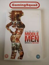 Middle Men DVD, Supplied by Gaming Squad