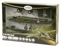 Testors 1/72 Mitchell B-25 Olive Drab TES890002NT