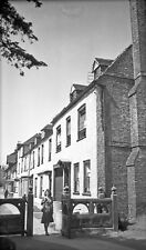 B/W Negative Westerham  1940s + Copyright DB623