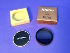 Original Nikon Cirkular Polfilter Durchmesser 77 mm
