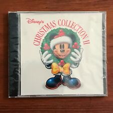 Disney's Christmas Collection II (1997) Sealed