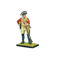 First Legion: AWI053 British 22nd Foot Reaching for Cartridge